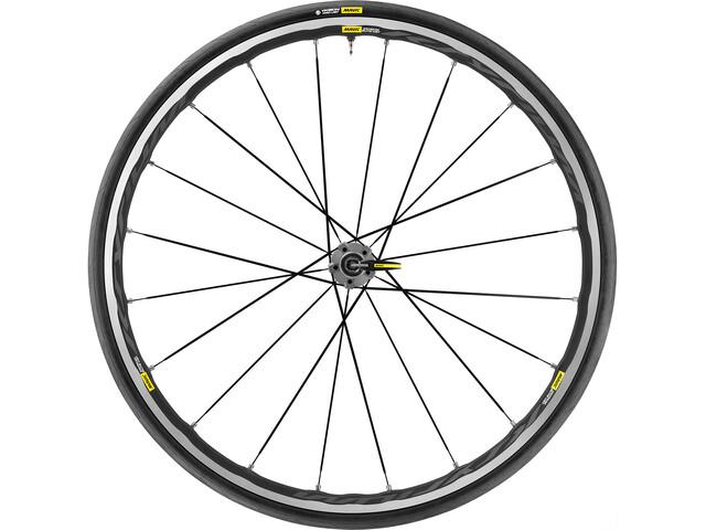 Mavic Ksyrium Elite UST Rear Wheel black/grey